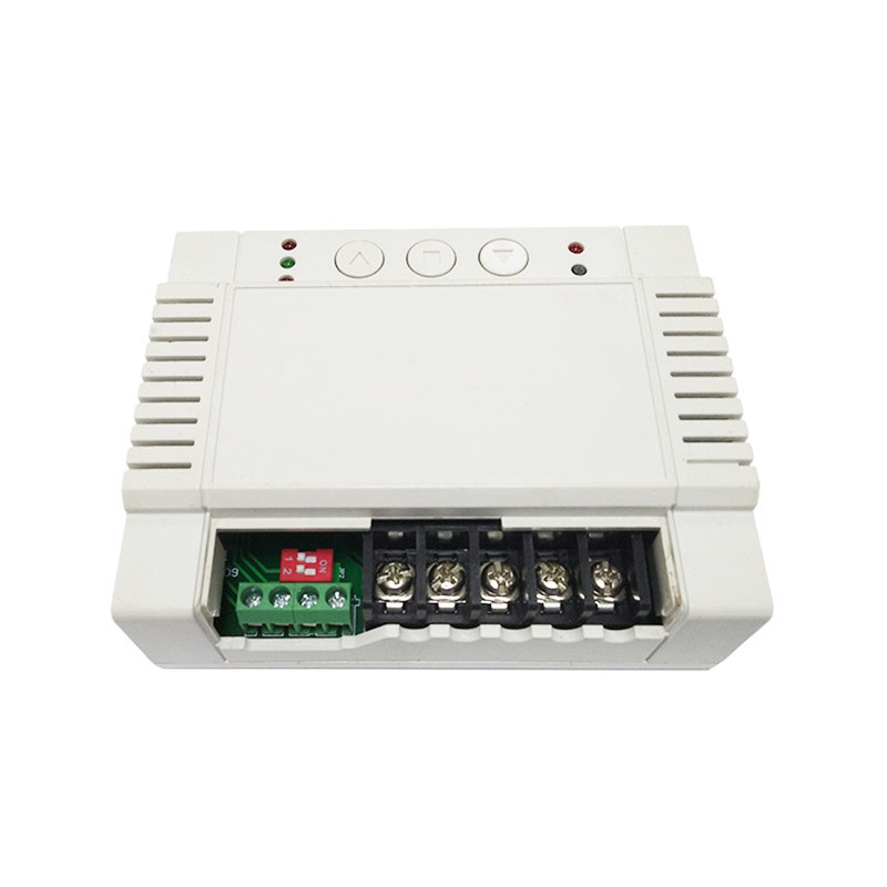 Aoke controller remote supply for convenience