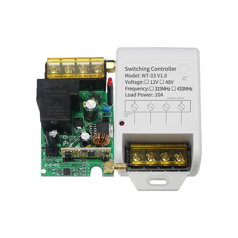 Aoke wireless rc controller suppliers used in electric windows and doors
