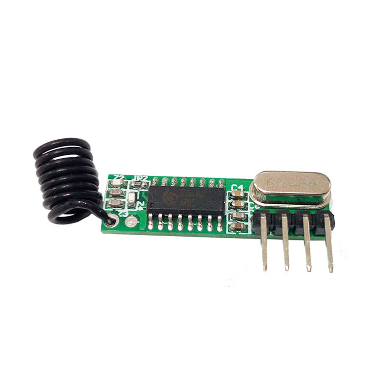 Aoke controllable wireless transmitter chip best supplier for convenience