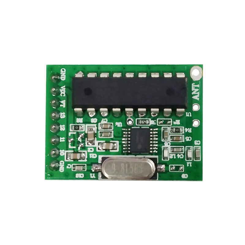 Aoke top selling transmitter and receiver module inquire now used in LED lamps