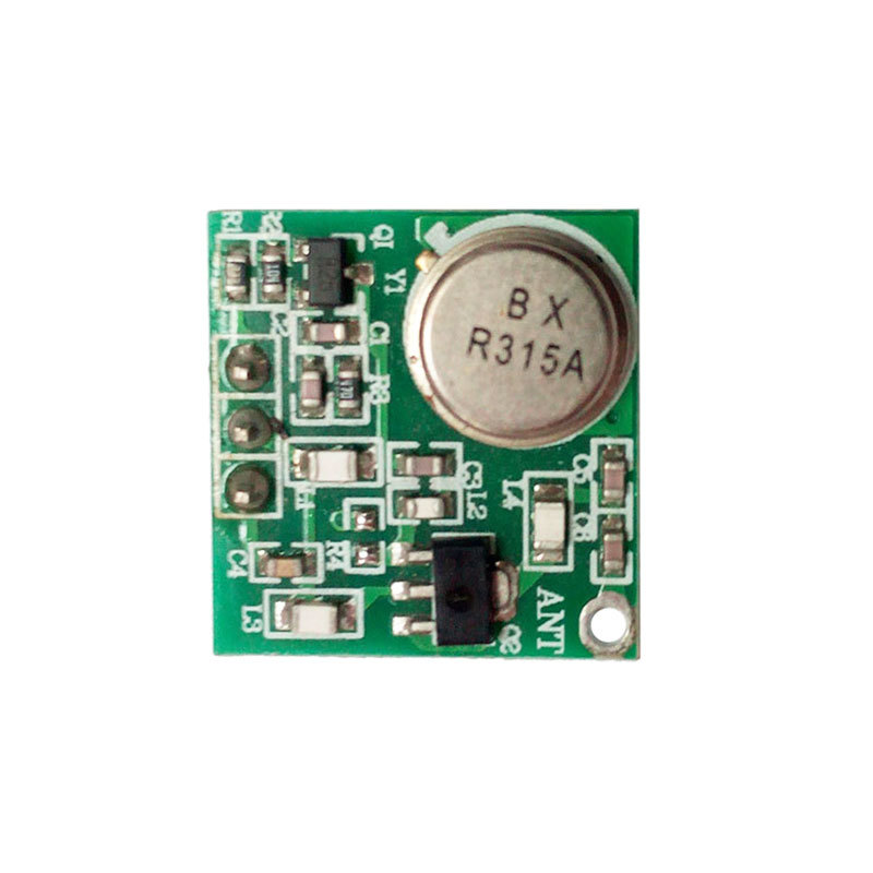 Wireless Transmitter Module