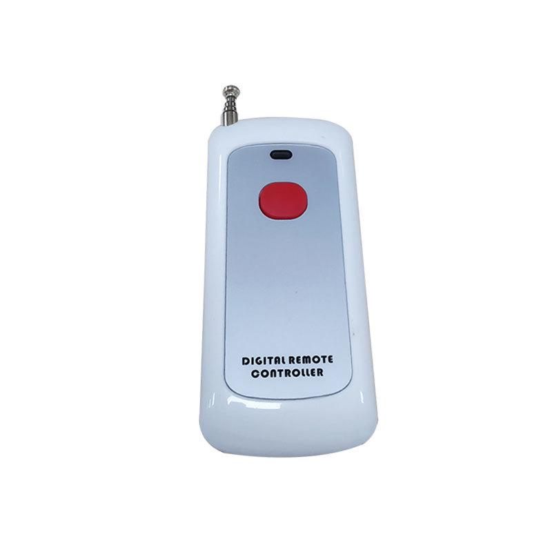 New 1000m medium-power single-button wireless remote control AK-1000-1F