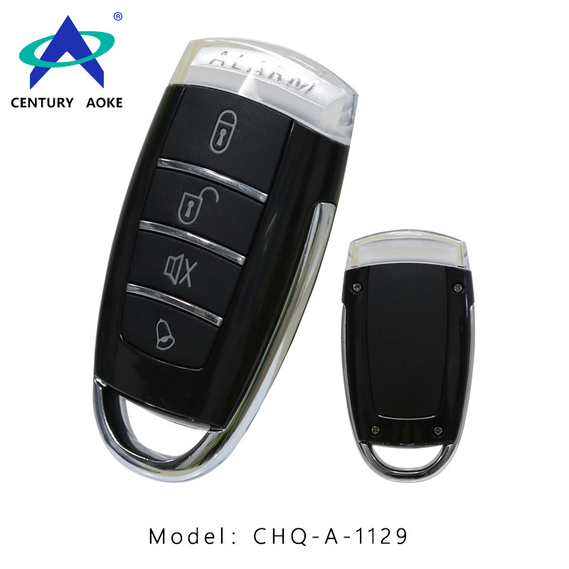 Enhanced full frequency copy remote control