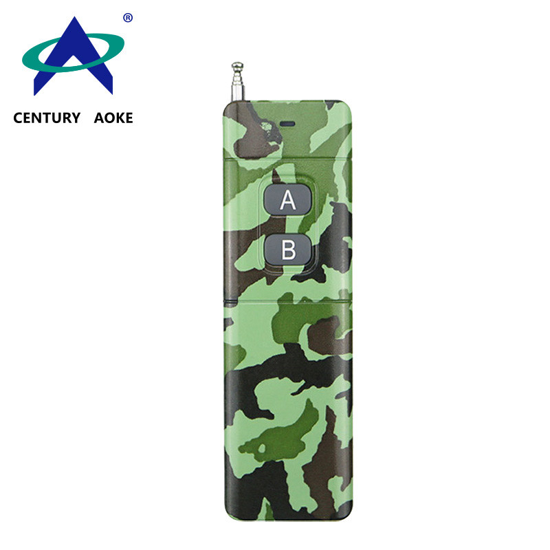 High-power long distance wireless remote control new style AK-4000-2