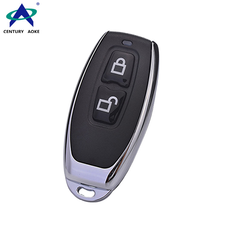 Fixed Frequency Fixed Code Copy Duplicator Copy Remote Control With Keychain AK-J027C