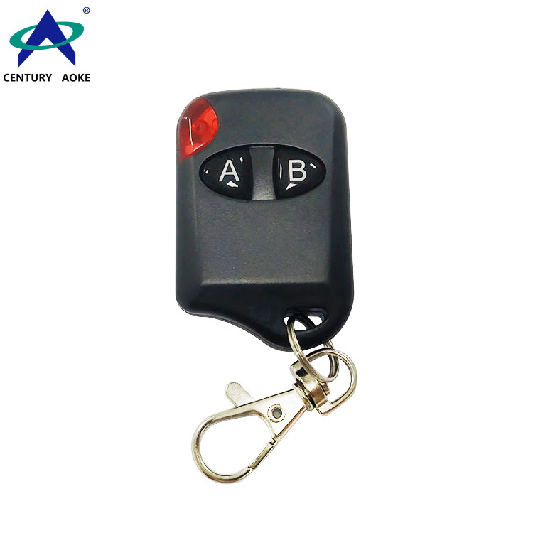 Fixed Frequency 315/433MHz Fixed Code Copy Duplicator Copy Remote Control AK-KB-1810 V1.0