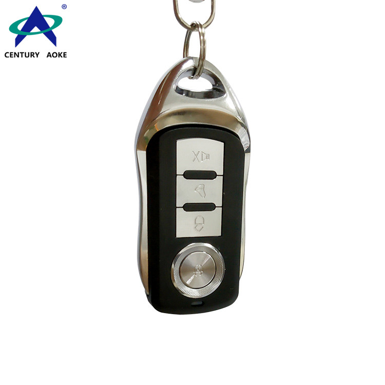 Fixed Frequency 315/433MHz Fixed Code Copy Duplicator Copy Remote Control AK-KB-1708 V1.0