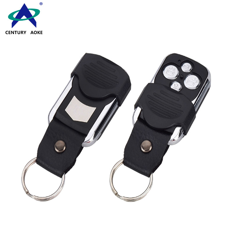 Fixed Frequency Fixed Code Copy Duplicator Copy Remote Control