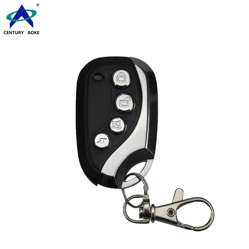Fixed Frequency 315/433MHz Fixed Code Copy Duplicator Copy Remote Control