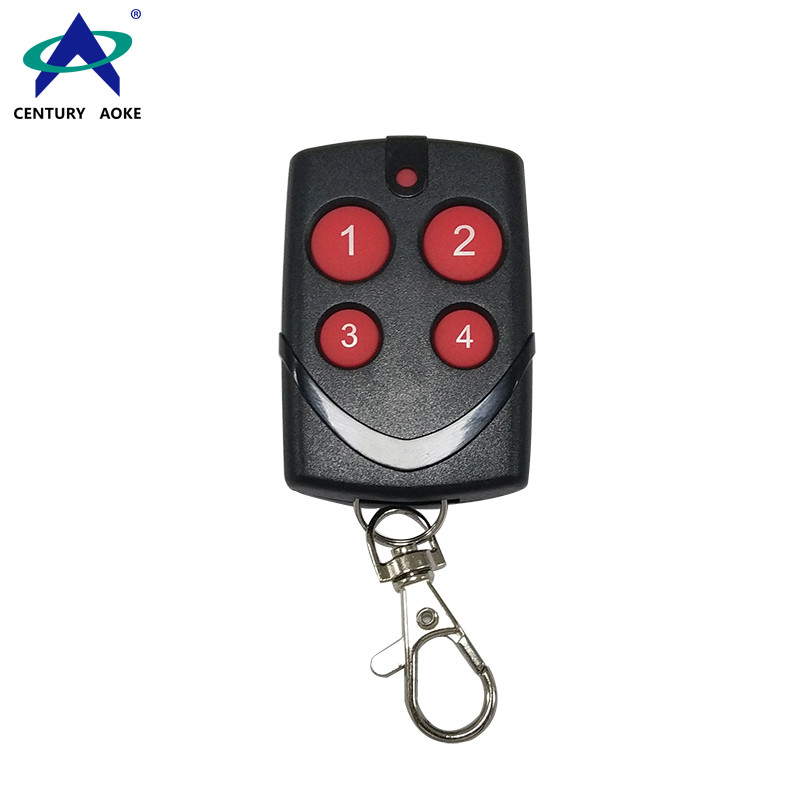 Multi-frequency Fixed-frequency Copy Duplicator Copy Remote Control