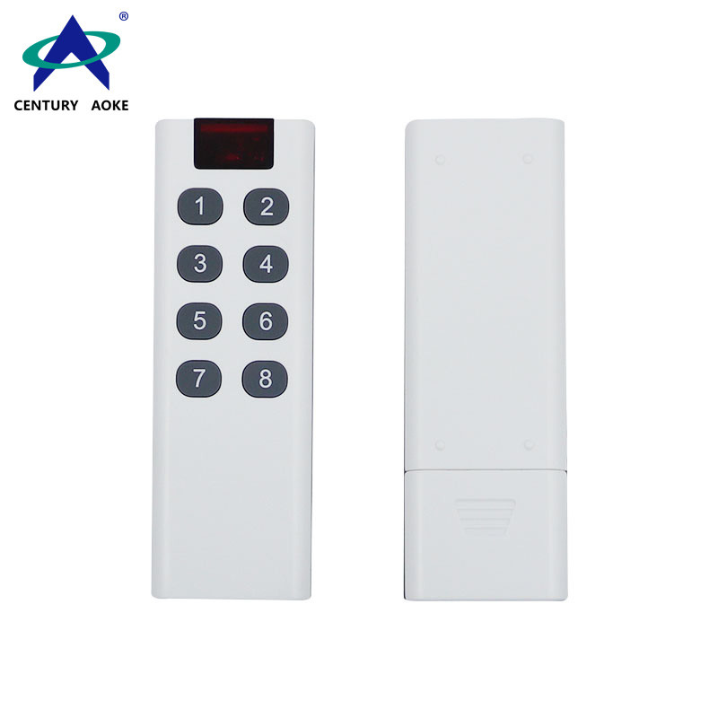 Fixed Frequency Fixed Code 1000m Copy Duplicator Copy Remote Control