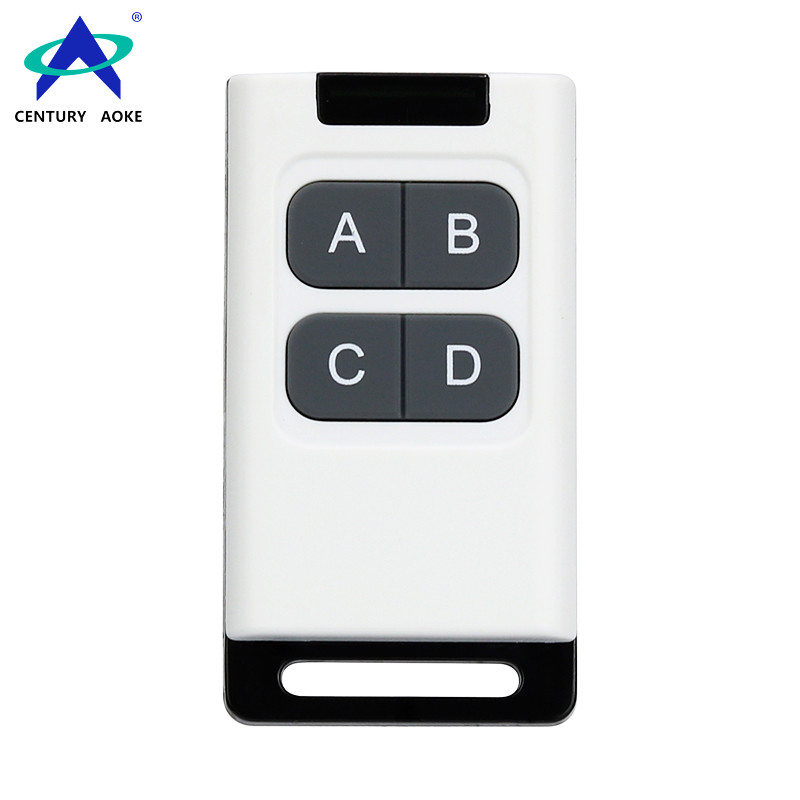 Fixed Frequency Fixed Code Copy Duplicator Copy Remote Control AK-K200726