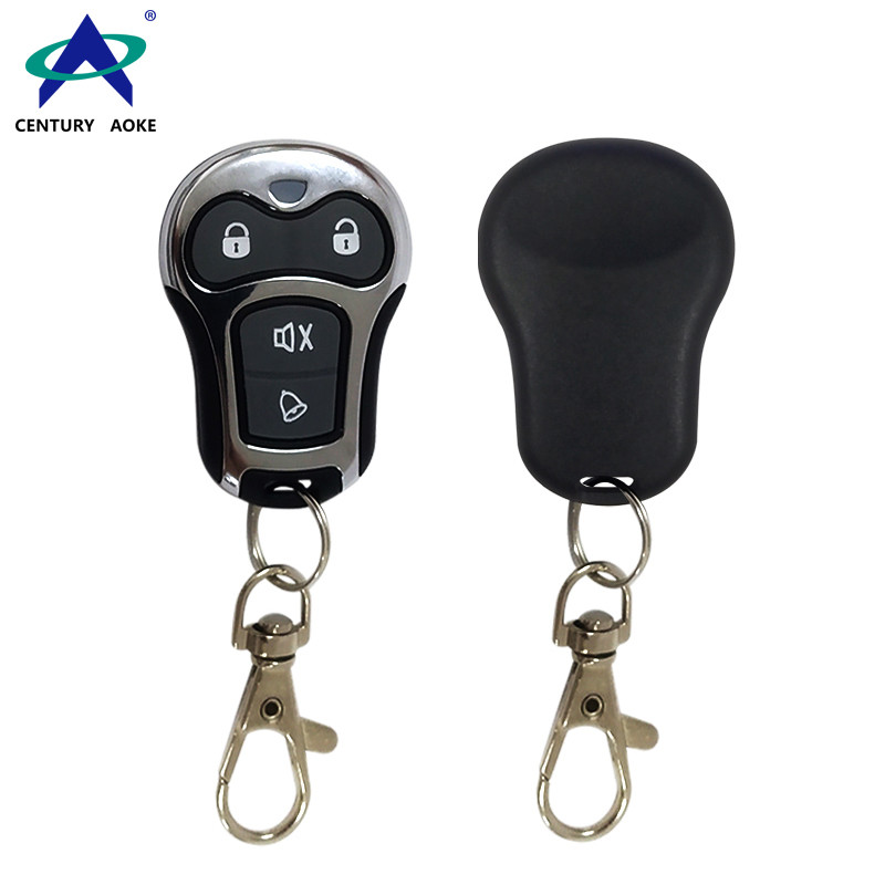 315/433MHz 4 Buttons Universal Motor Electric Gate Remote Control AK-F1920