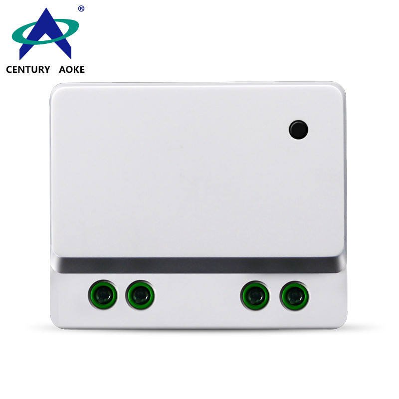 AC85-256V 1 Channel 1000W Small Mini Manual And RF Universal Lighting Household Wireless Remote Controller Switch  AK-KT05A