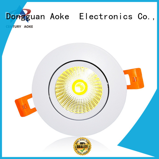 Aoke stable wifi led lights directly sale for home use