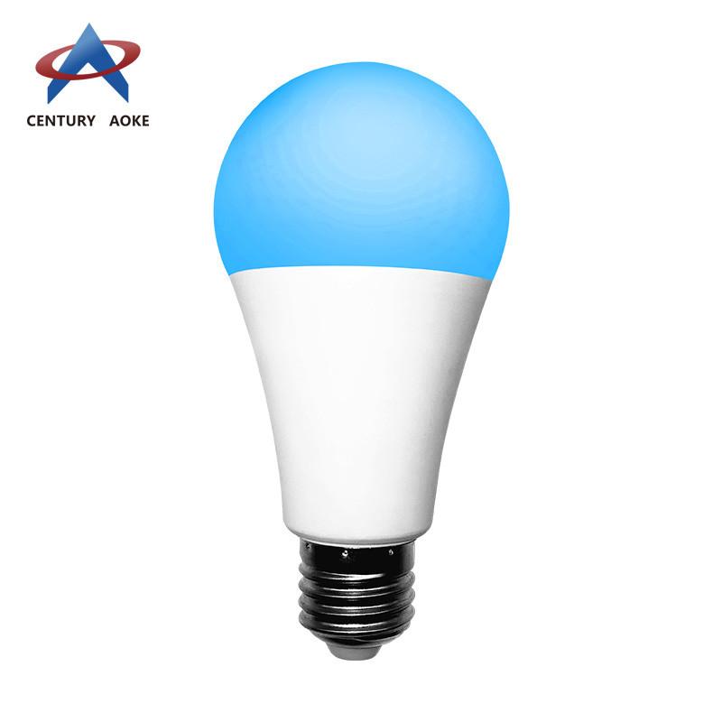 Aoke best wireless light bulb factory used in electric screens