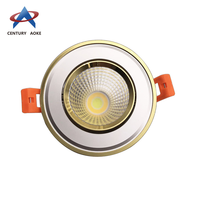 Smart CW spotlight  (Drive included)/AK-L02W-41F