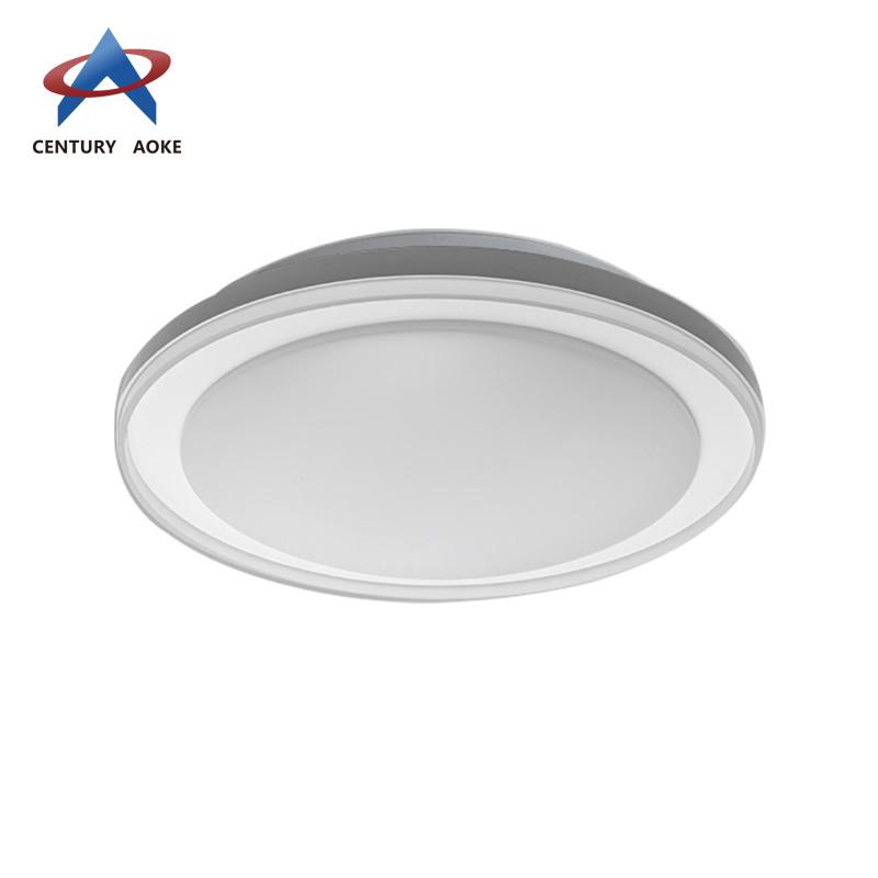 Intelligent color temperature ceiling lamp wifi lights AK-L02W-71F
