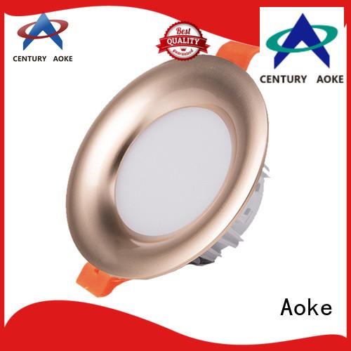 Aoke professional smart led light bulbs company used in electric drying racks