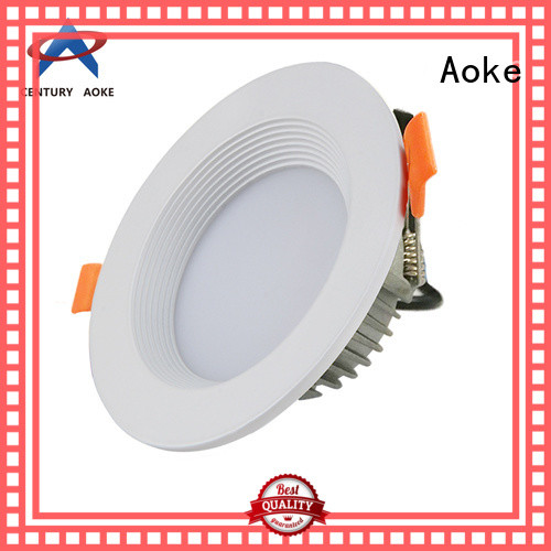 Aoke latest led light remote with good price used in LED lamps