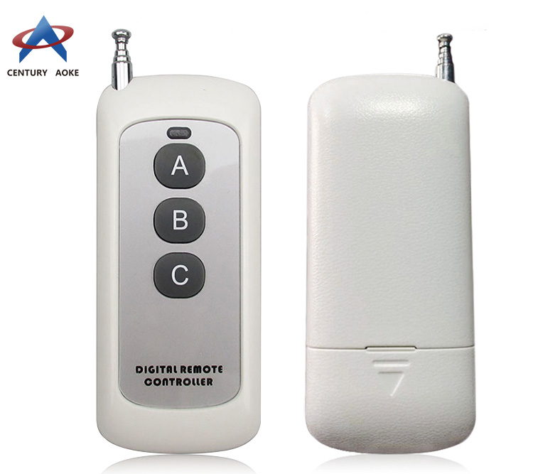 Aoke 110v remote control switch best supplier for home use-5