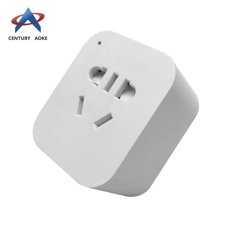 GB smart socket smart power switch wifi AK-P01W-02D
