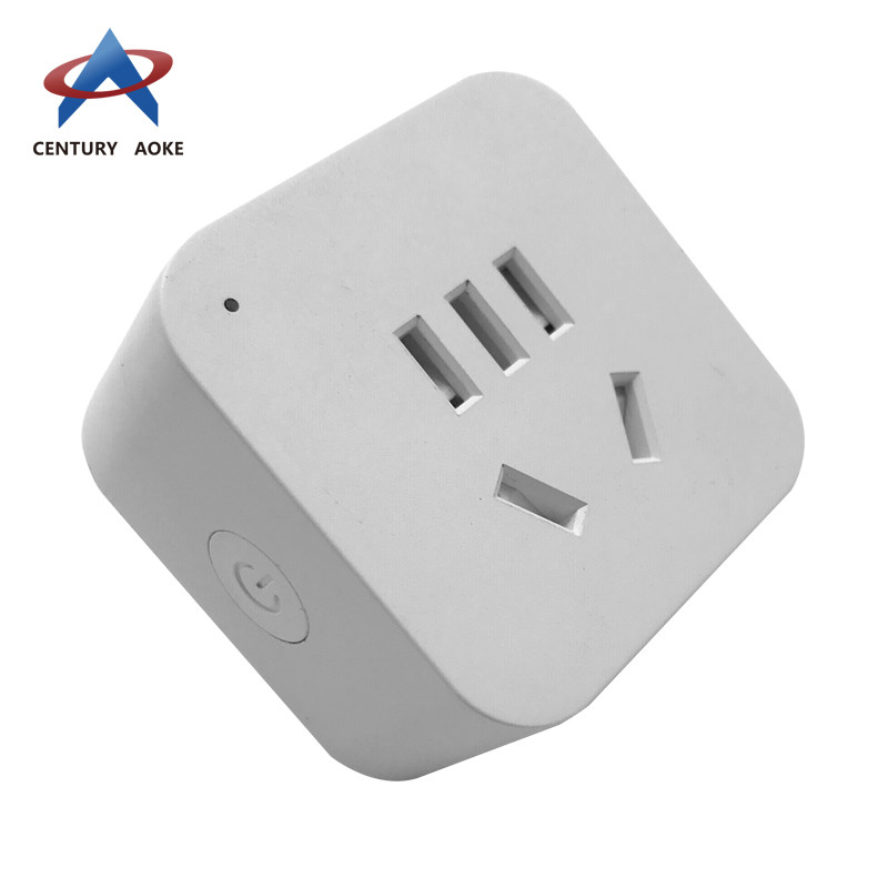 Aoke wireless power socket inquire now used in electric windows and doors