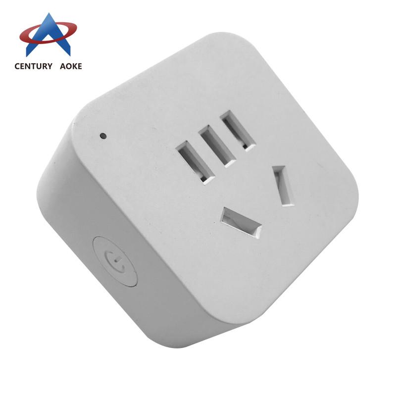 GB smart socket wifi outlet AK-P01W-01D
