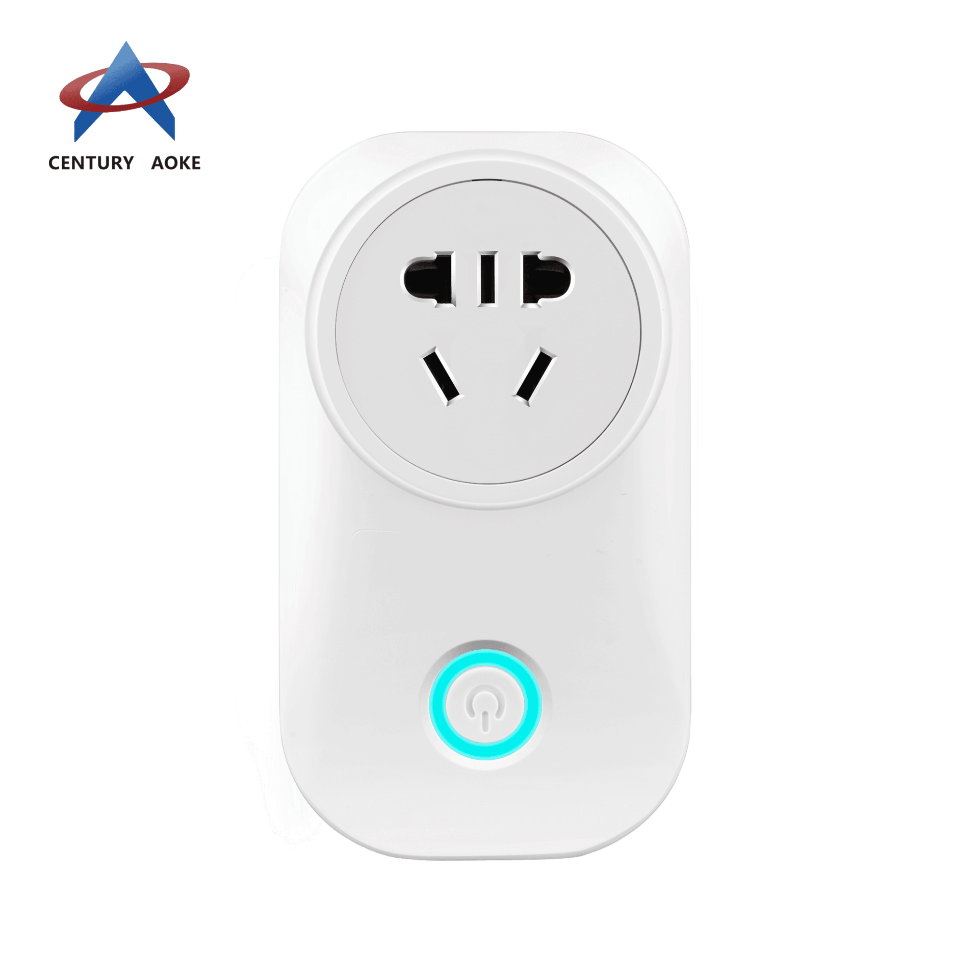 Aoke wireless power socket inquire now used in electric drying racks