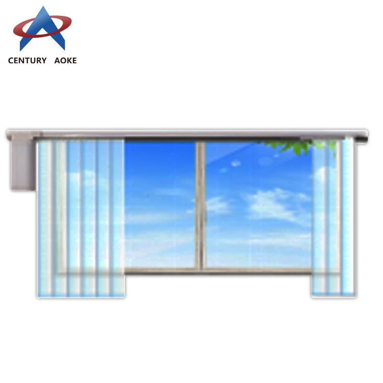 best value remote curtains design used in electric screens