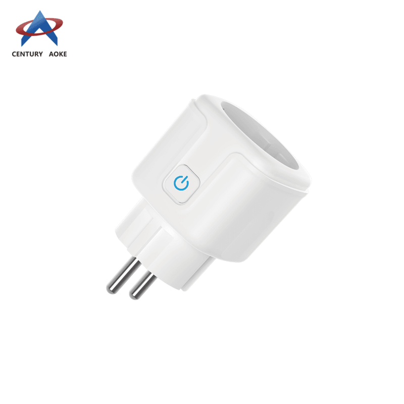 EU smart socket wifi plug socket AK-P11W-06F
