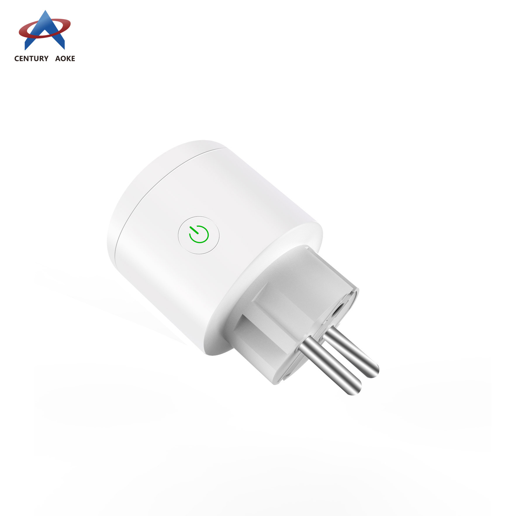 EU smart socket wifi light socket AK-P11W-07F