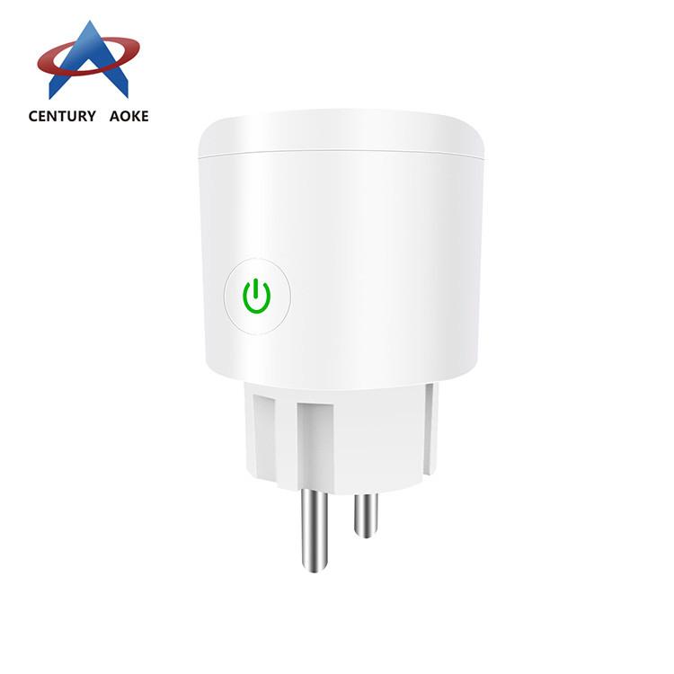 EU smart socket wifi light socket AK-P11W-07F