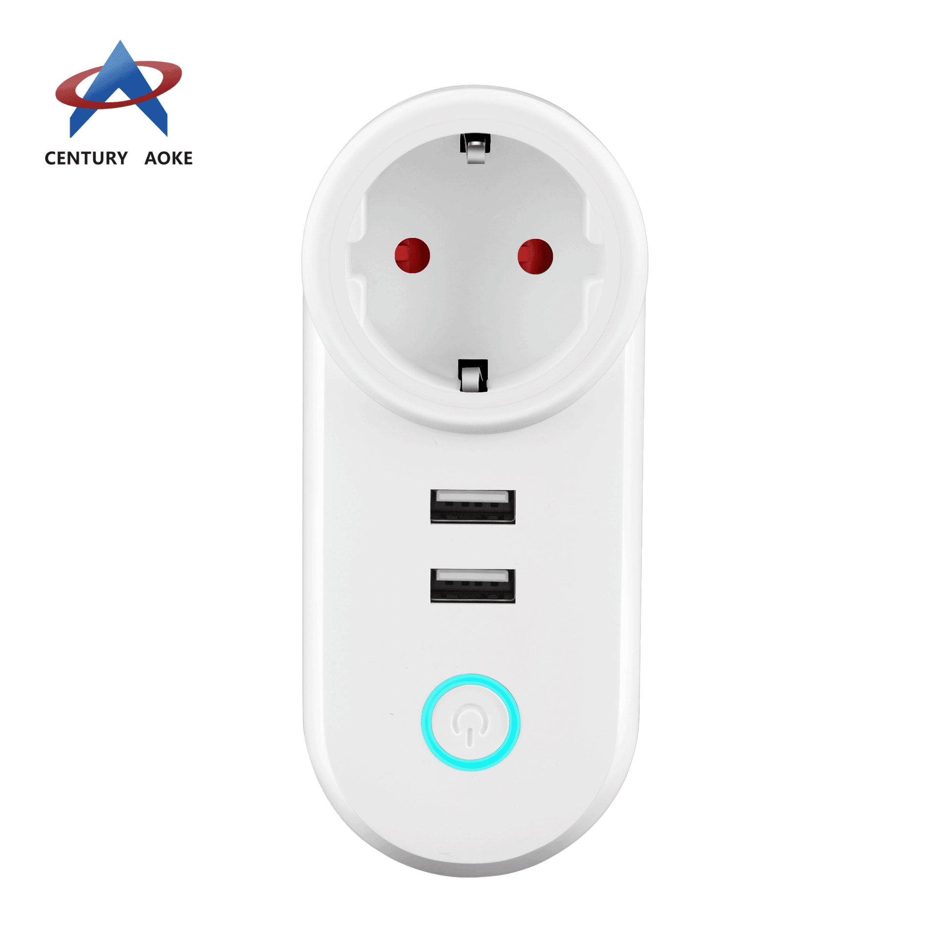Aoke best wifi enabled smart plug inquire now used in LED lamps