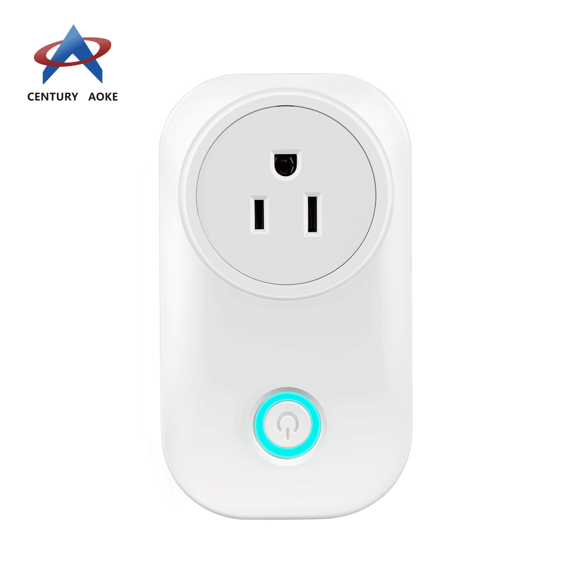 Aoke efficient wifi enabled power switch factory direct supply for convenience
