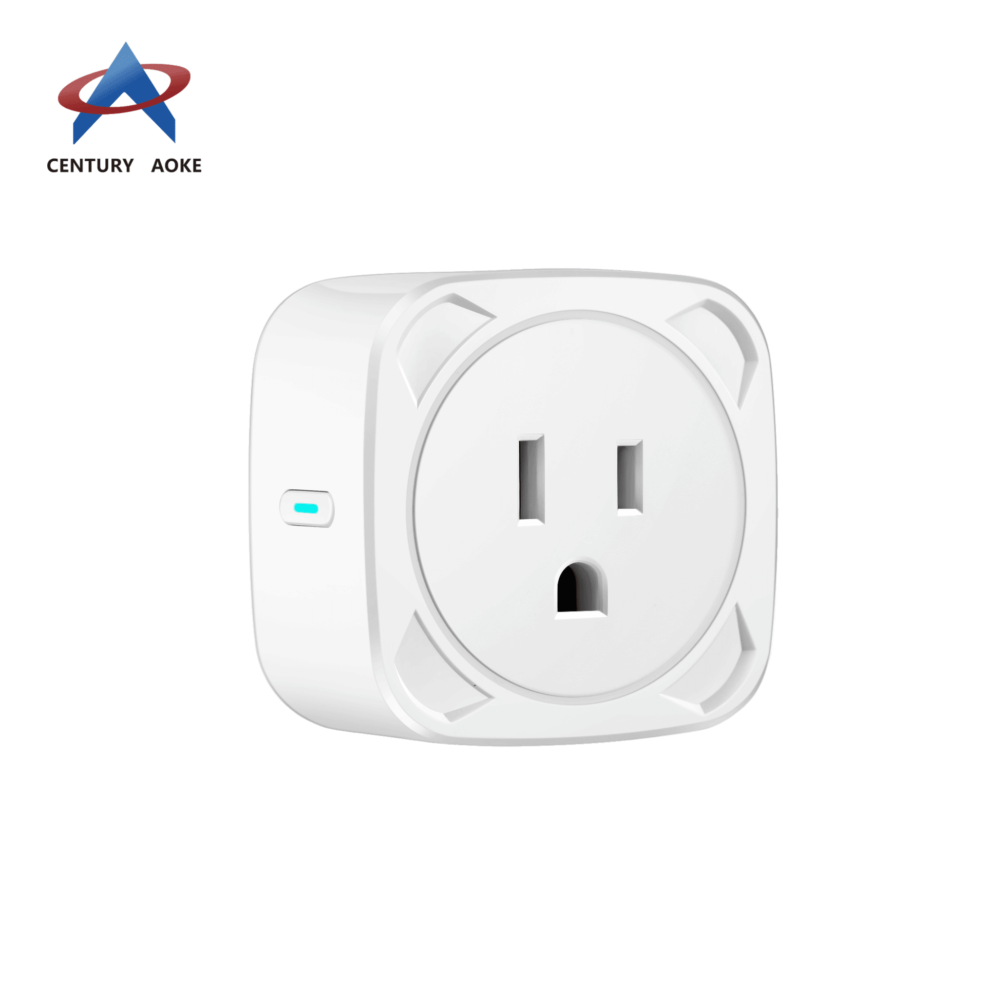 Aoke hot selling best smart outlet best manufacturer used in LED lamps