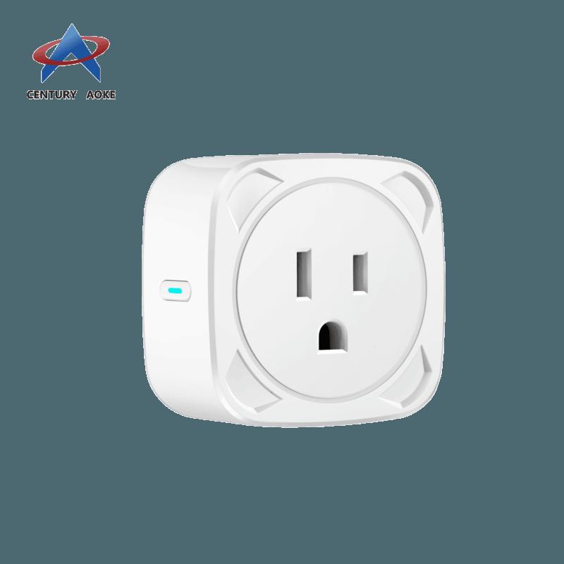 US smart socket wifi enabled power switch AK-P21W-08F