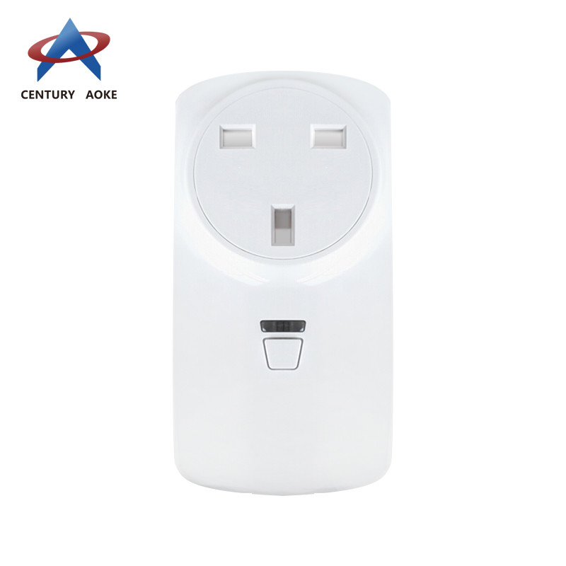 UK smart socket best electrical sockets AK-P31W-02F