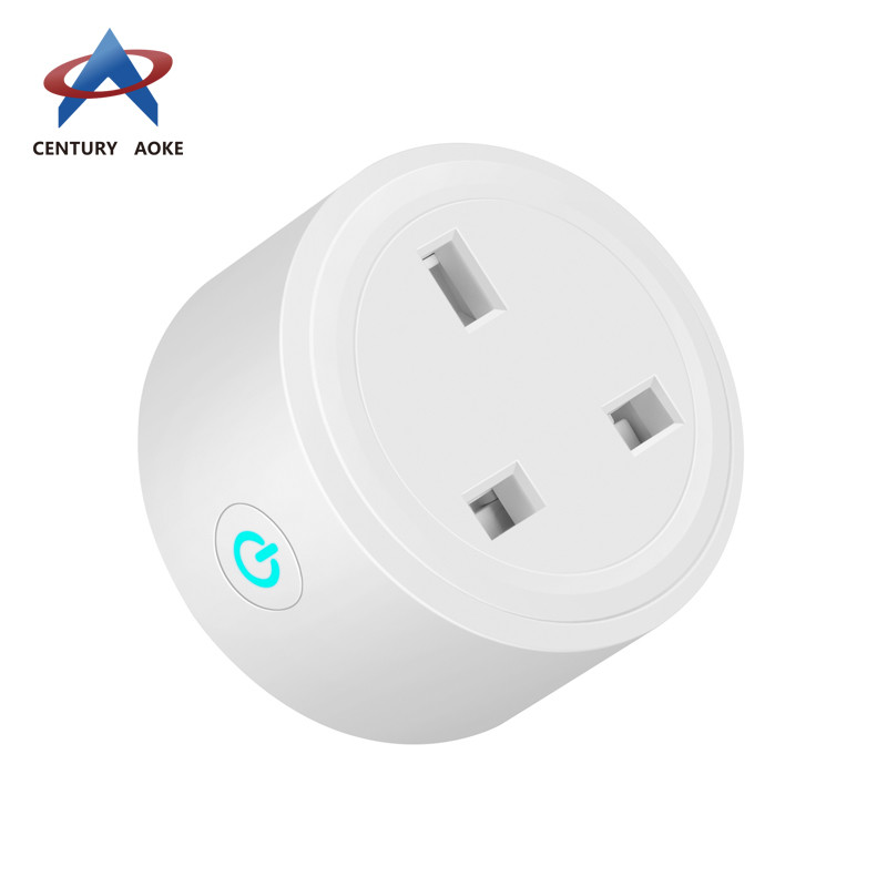 UK smart socket AK-P31W-07F