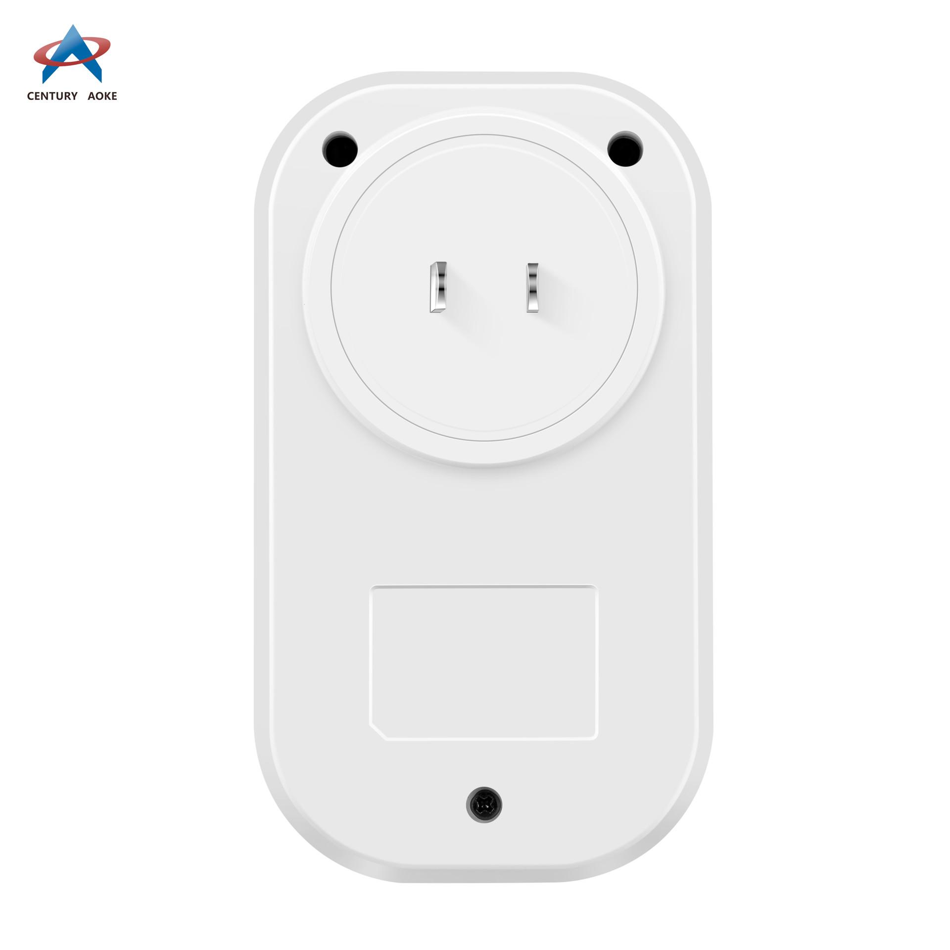 JIS smart socket wifi socket AK-P41W-03F