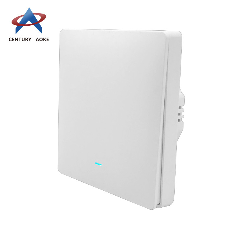One light touch switch smart home switches AK-PS11-01F