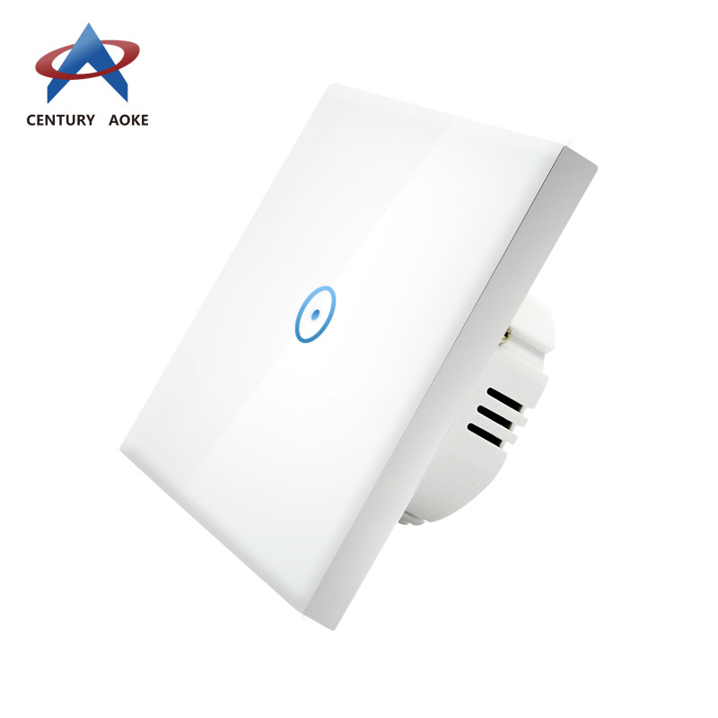 Aoke touch remote light switch factory direct supply used in electric control locks