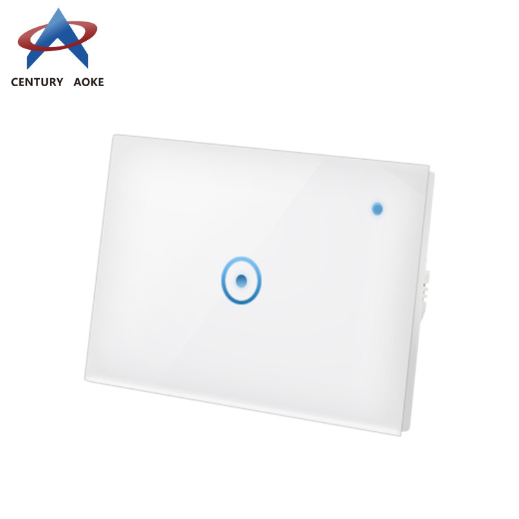 Aoke hot-sale smart light switch dimmer factory direct supply used in electric drying racks