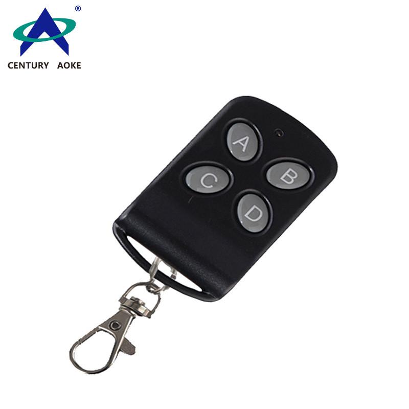 Enhanced Butterfly 4-key Copy Remote Wireless Remote Control KB-HD-V1.0