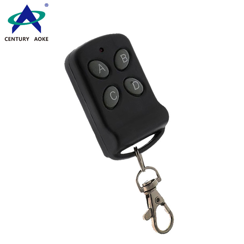 professional copy code remote control wholesale used in electric doors