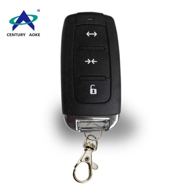 worldwide universal remote control garage door opener best supplier usedfor smart home security
