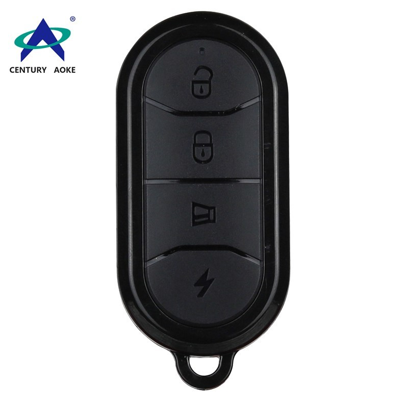 New design copy type 315Mhz/433Mhz remote control for electric bicycle,electric door and window