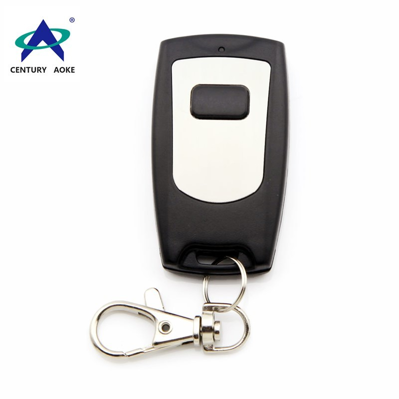 New ultra-thin waterproof one-button wireless remote control AK-CF01