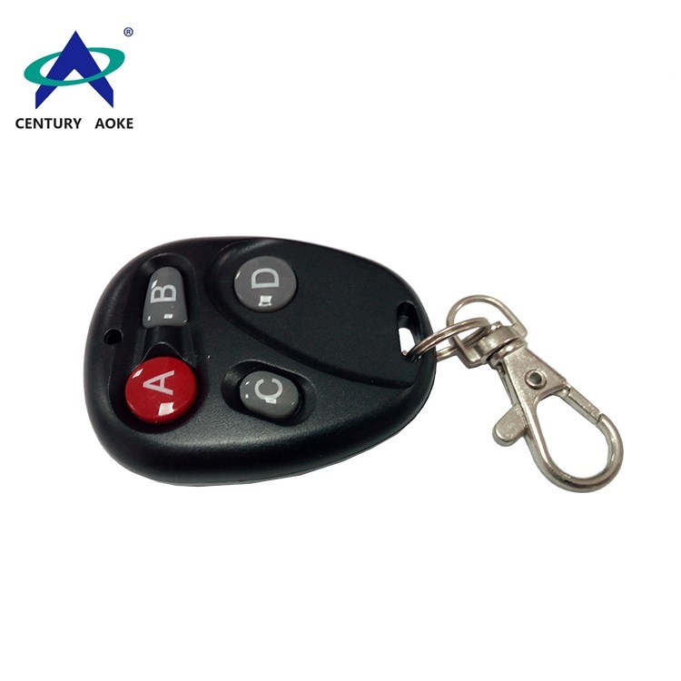 433Mhz /315Mhz Buick four buttons wireless remote control AK-BF04