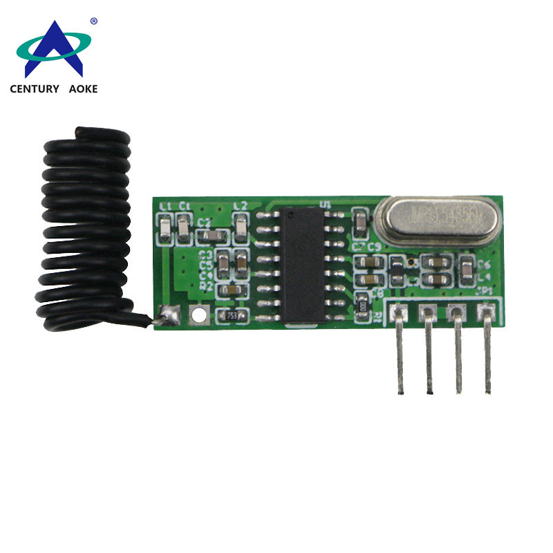 868/915Mhz wireless receiver module AK-RXB17